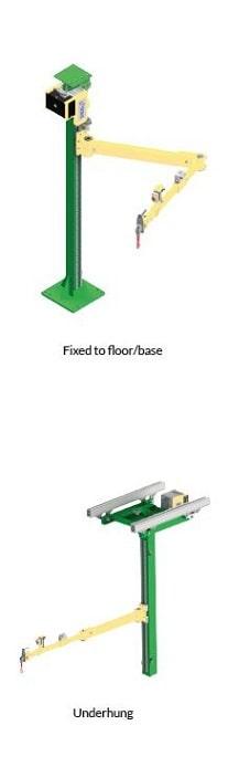 Linear Manipulator